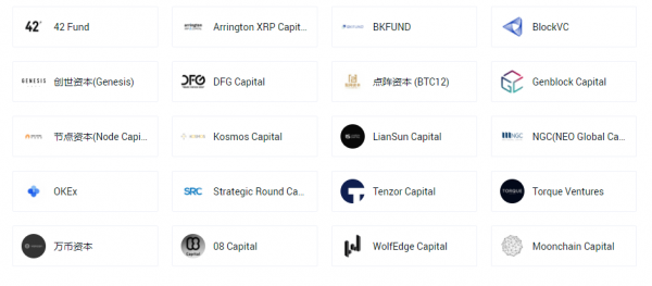 NKN(New Kind of Network)是什么币?